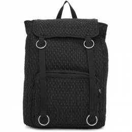 Raf Simons Black Eastpak Edition Padded Loop TopLoad Backpack 192287M16600601GB