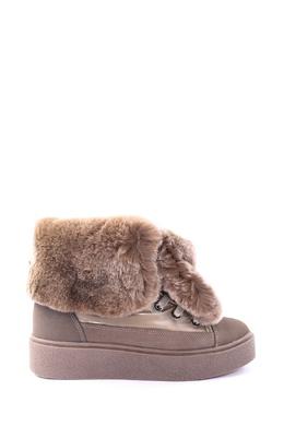 Комбинированные ботинки Jog Dog 1211124428