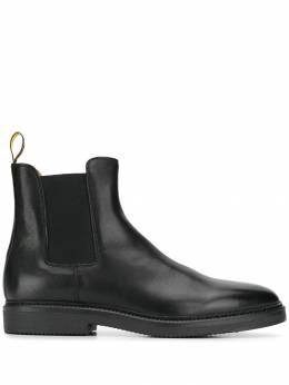 Doucal's ботинки челси DU2481VANCUF096NN00