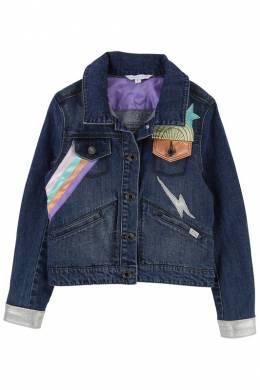 Джинсовая куртка Little Marc Jacobs W16086/Z02 SS18