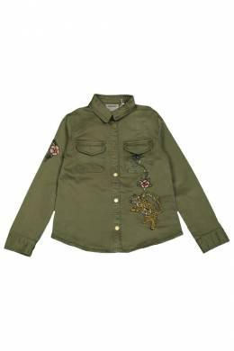 Рубашка Zadig & Voltaire X15087/64B SS18
