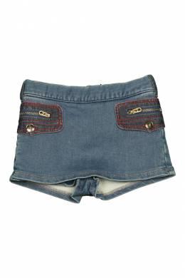 Юбка-шорты Little Marc Jacobs W04128/Z04 SS17