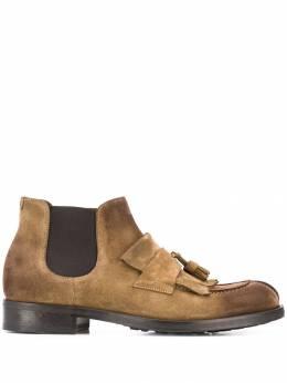 Doucal's ботинки с кисточками DU2517BERGUF024TC02