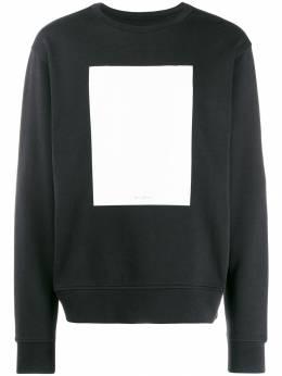 Maison Margiela свитер с логотипом S50GU0098S25368