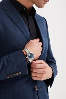 FORMULA 1 Calibre 6 Автоматические мужские часы с синим циферблатом Tag Heuer 2849115351