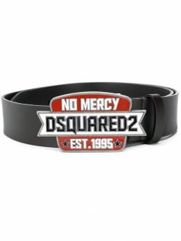 Dsquared2 Kids ремень No Mercy DQ03MVD00Q1