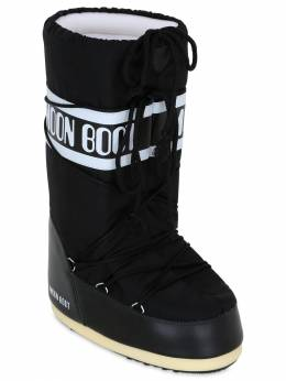 Сапоги Из Нейлона Moon Boot 70I0N5003-MDAx0