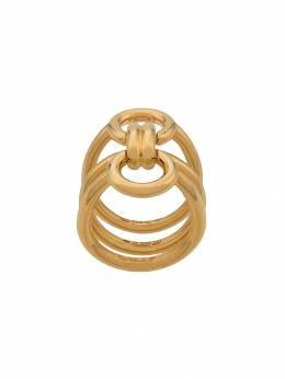 Charlotte Chesnais кольцо Tryptich 19BA031VER