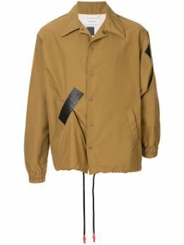 Facetasm куртка на кнопках FNTJKU04