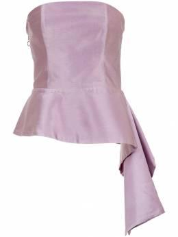 Tufi Duek bandeau blouse 0364801883