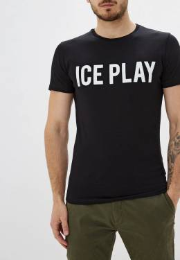 Футболка Ice Play U1MF013