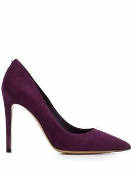 Salvatore Ferragamo туфли-лодочки на шпильке 714031