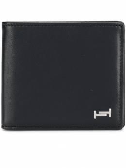 Tod's classic bi-fold wallet XAMAMUC1300PZN