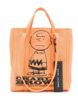 Marc Jacobs сумка-шопер Charlie M0015079800