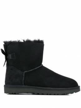 Ugg Australia угги Mini Bailey Bow UGSBLBOWBK1016501W