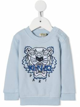 Kenzo Kids толстовка Tiger KP15688BB41P