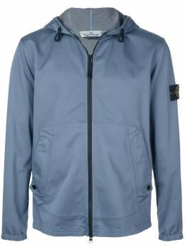 Stone Island куртка с капюшоном MO711511915