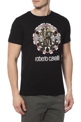 Футболка Roberto Cavalli FST655A#22205051