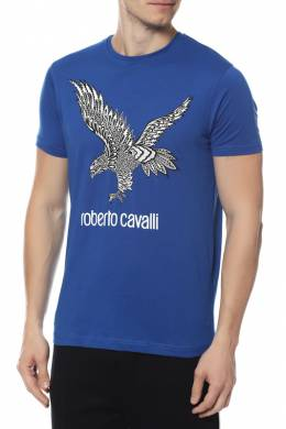 Футболка Roberto Cavalli FST648A#21503030