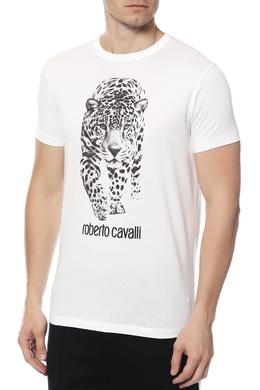 Футболка Roberto Cavalli FST653A#22000053