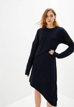Платье Mm6 Maison Margiela S32CU0067