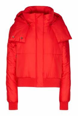 Короткая стеганая куртка Off-White 2202148922