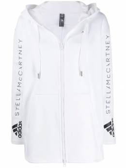 Adidas by Stella McCartney спортивная куртка оверсайз EA2553