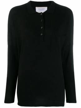 Snobby Sheep трикотажная рубашка-поло 60240