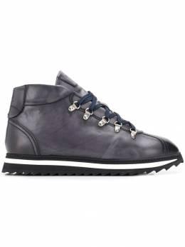 Doucal's ботинки на шнуровке DU1793WINNUT005