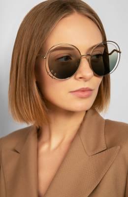 Солнцезащитные очки Chloe 153S-838