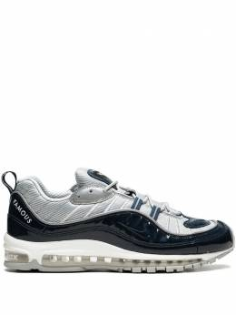 Nike кроссовки Air Max 98 Supreme 844694400