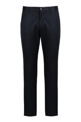 Черные брюки на пуговице Ea7 2944149735