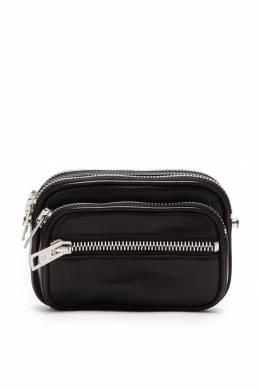 Маленькая сумка-кроссбоди Alexander Wang 367150571