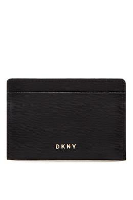 Черная визитница DKNY 1117149166