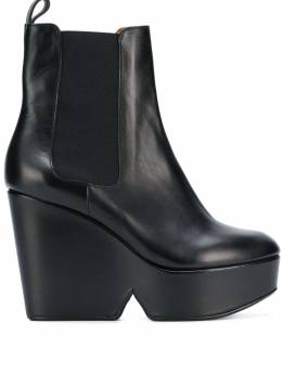 Clergerie Beatrice boots BEATRICE