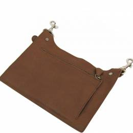 Bottega Veneta Light Brown Leather Sling Bag 222916