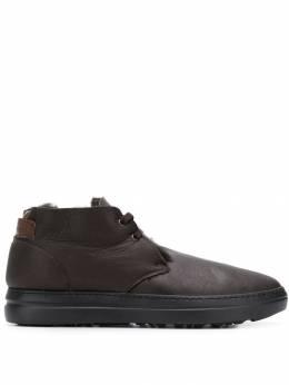 Baldinini ботинки на шнуровке 947110ASHFR30