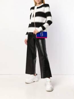 Marc Jacobs сумка через плечо 'J' M0013613