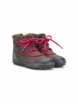 Camper ботинки Peu K900217