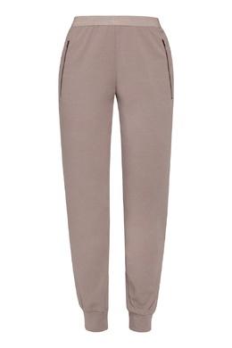 Сиреневые спортивные брюки Alexander Terekhov 74150612