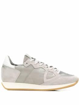 Philippe Model низкие кроссовки 'Monaco' MNLUCF06