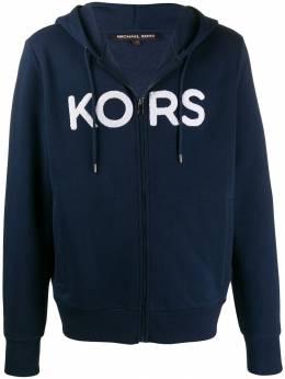 Michael Kors худи с логотипом CF95HX546F401