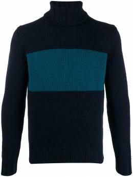 Lardini свитер с высоким воротником ILLMML133IL53026