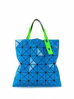 Bao Bao Issey Miyake сумка-тоут Lucent с зеркальным эффектом BB98AG613