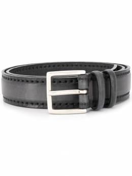 Orciani double loop belt U07847BUFFER