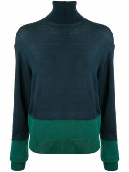 Y's свитер с высоким воротником YCK40148