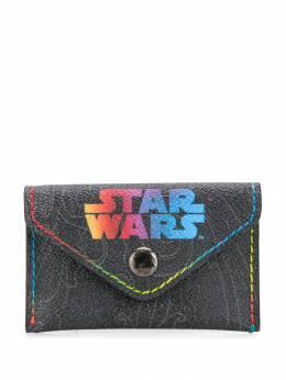 Etro кошелек для монет Star Wars 1I4472281