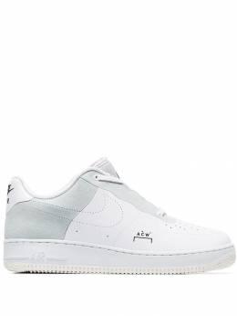 Nike кроссовки Air Force 1 из коллаборации с ACW BQ6924100