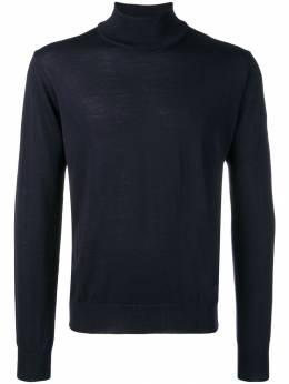 Corneliani свитер с высоким воротом 00M5030025100