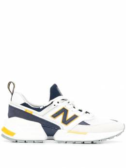 New Balance кроссовки 574 V2 MS574EDD